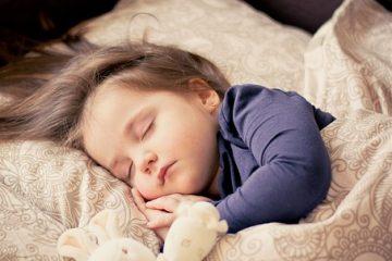 tekanan rendah pada anak anak