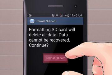 sd card tidak bisa diformat