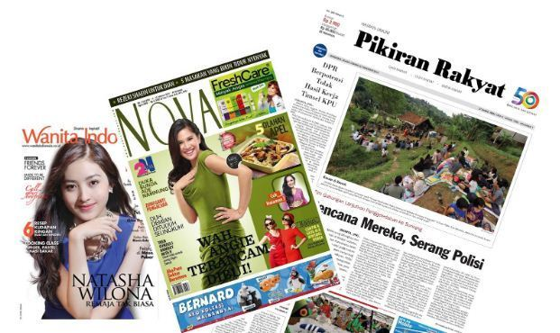 cetak majalah murah di Surabaya